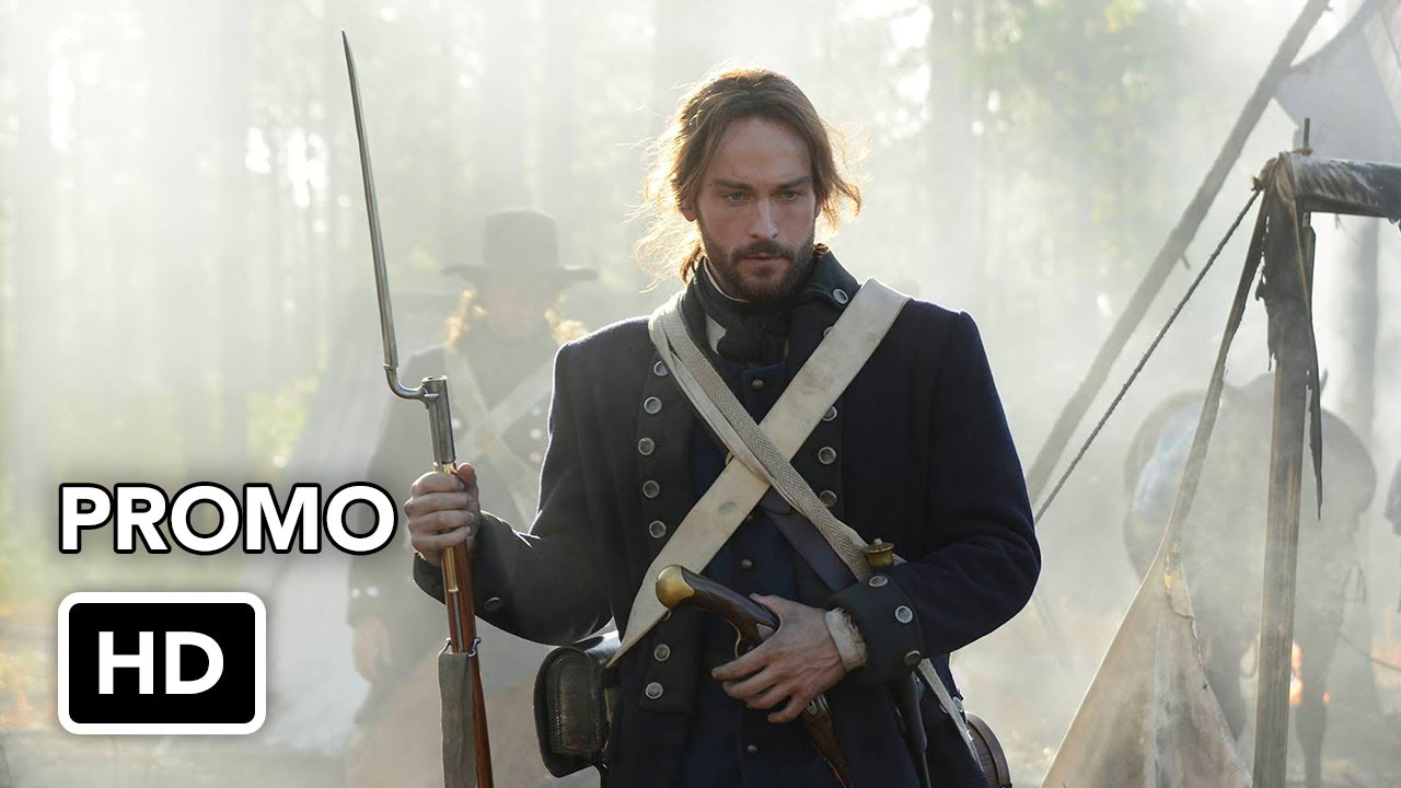 "Download Sleepy Hollow 1x02 Promo ""Blood Moon"" (HD) / This Season on Sleepy Hollow"