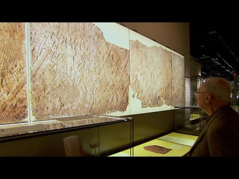 Inside Washington D.C.'s brand new Museum of the Bible