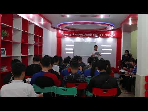 Trung tâm đào tạo tiếng Anh tốt nhất thành phố Hải Phòng