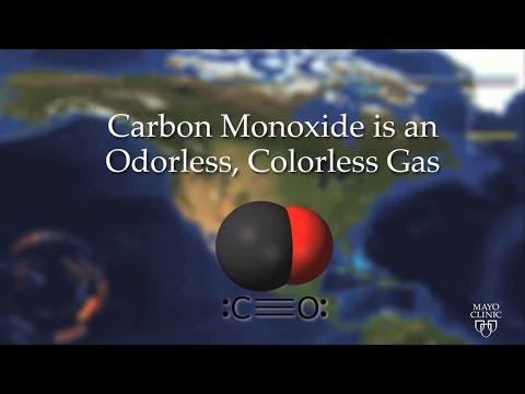 Winter Hazard: Carbon Monoxide Poisoning