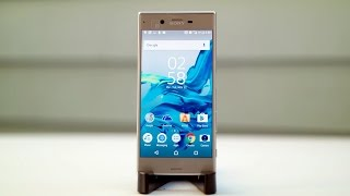Sony XPERIA XZ Review: A second try at a proper flagship smartphone   Pocketnow