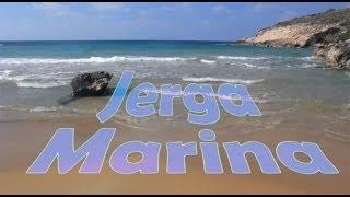 JERGA MARINA - SISCU FLOREZ - AGUA DE MAR