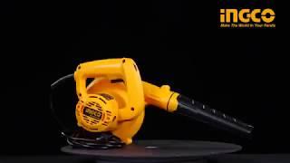 INGCO Aspirator blower AB6008/UAB6008