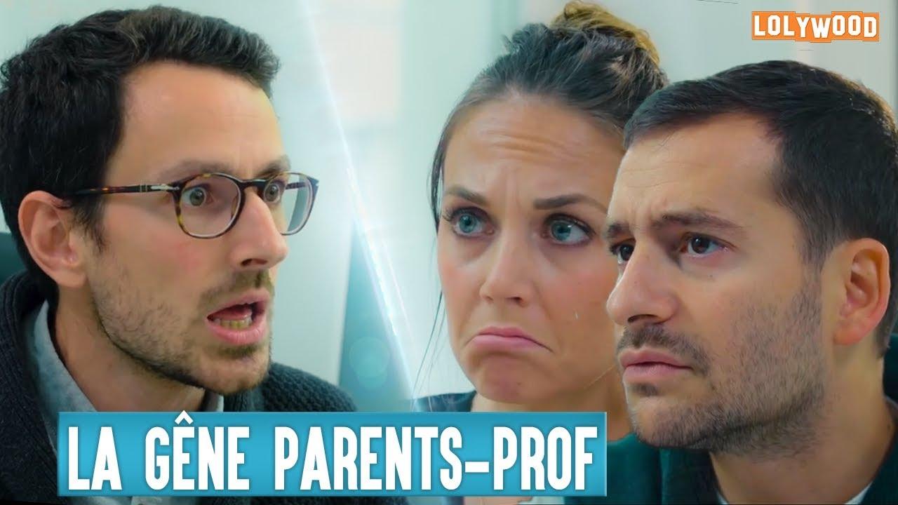 Download La Gêne Parents-Prof