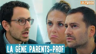 La Gêne Parents-Prof