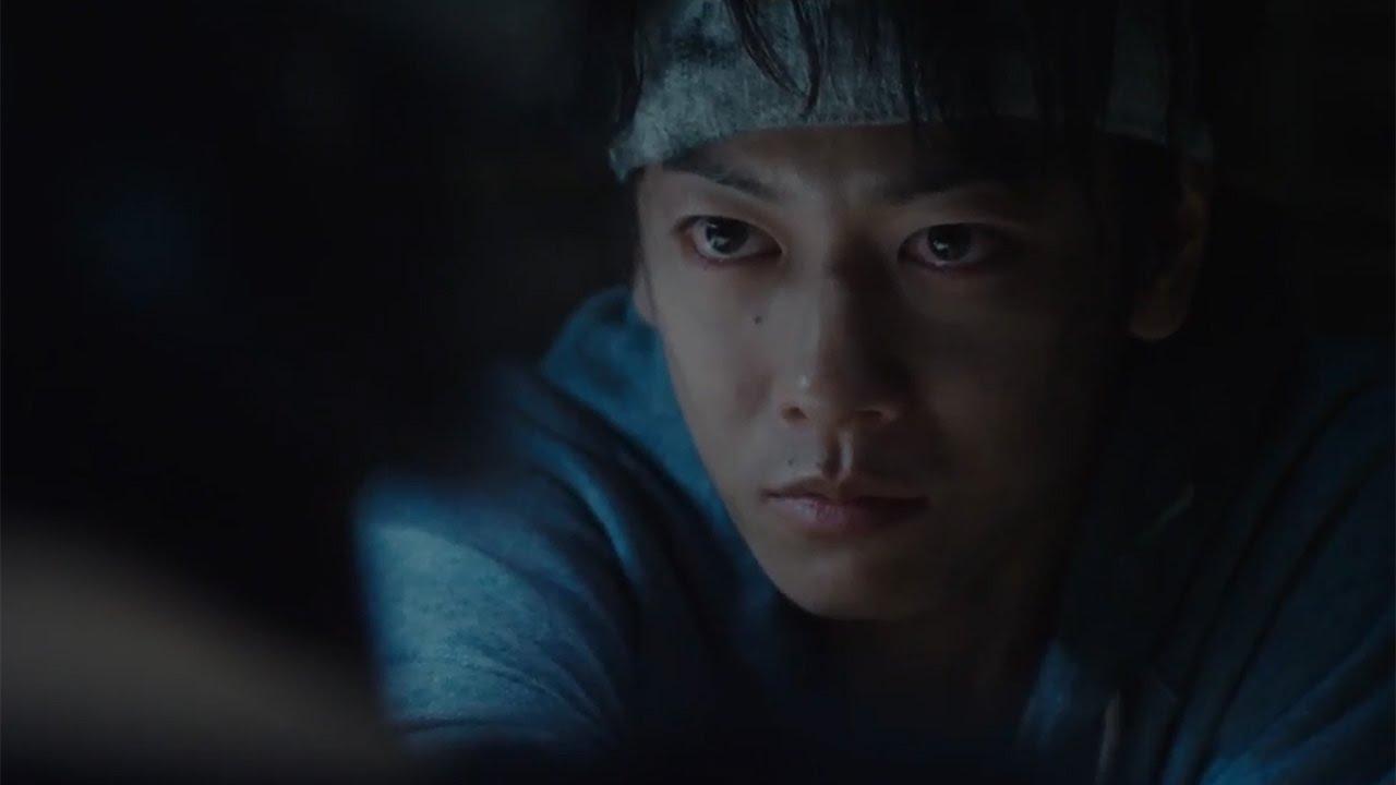 映画「バクマン。」予告編 佐藤健、神木隆之介がW主演 #Bakuman #movie