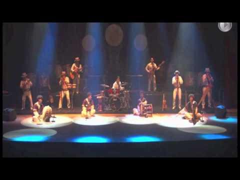 KAWSAY 가우사이  Fusion Concert 21 Samulnori