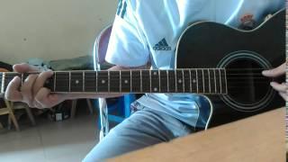 Như lời mẹ ru ( guitar )