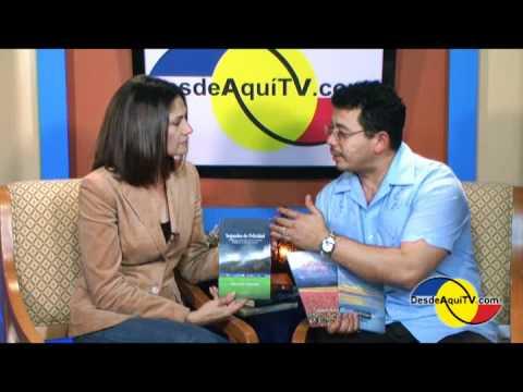 Download Alexis Guevara escritor en La Entrevista de la Semana.