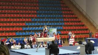 Andronov Nikita - PB / PH - Russian Championships