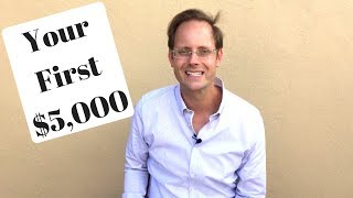How To Invest $5000 (Investing $5000 In The Stock Market)