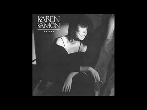 Karen Kamon - Heart Over Mind 1987