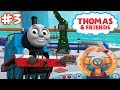 Thomas and friends: magic tracks  | Thomas and the friends - Train games for kids