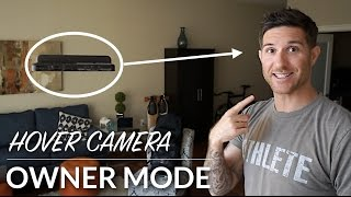 HOVER CAMERA | Owner Mode Review