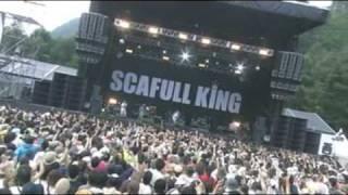 SCAFULL KING - SAVE YOU LOVE