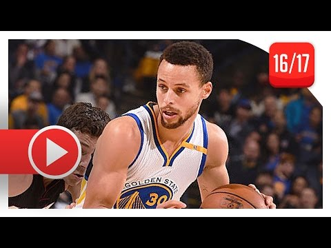 Stephen Curry Full Highlights vs Heat...