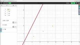 Webinar: Introduction to the Desmos Graphing Calculator