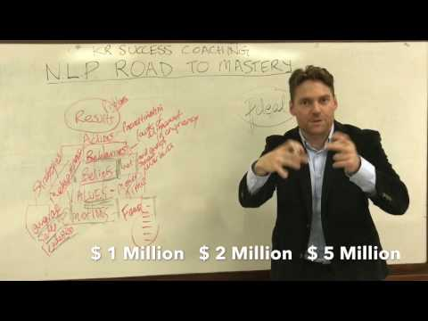 30 MINUTE WAKE UP CALL to CREATING MASSIVE WEALTH & ABUNDANCE. For Leaders, Entrepreneurs & Sales