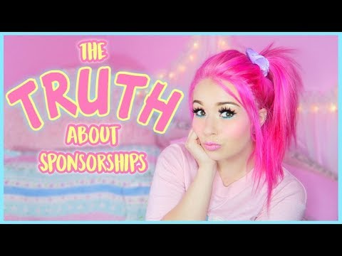 The Truth About Sponsorships