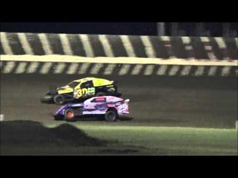 September 19th 34 Raceway