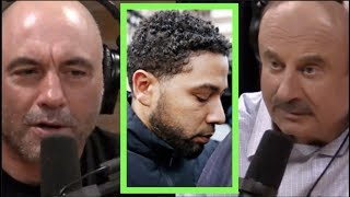 Dr. Phil Dissects Jussie Smollett's Lying | Joe Rogan