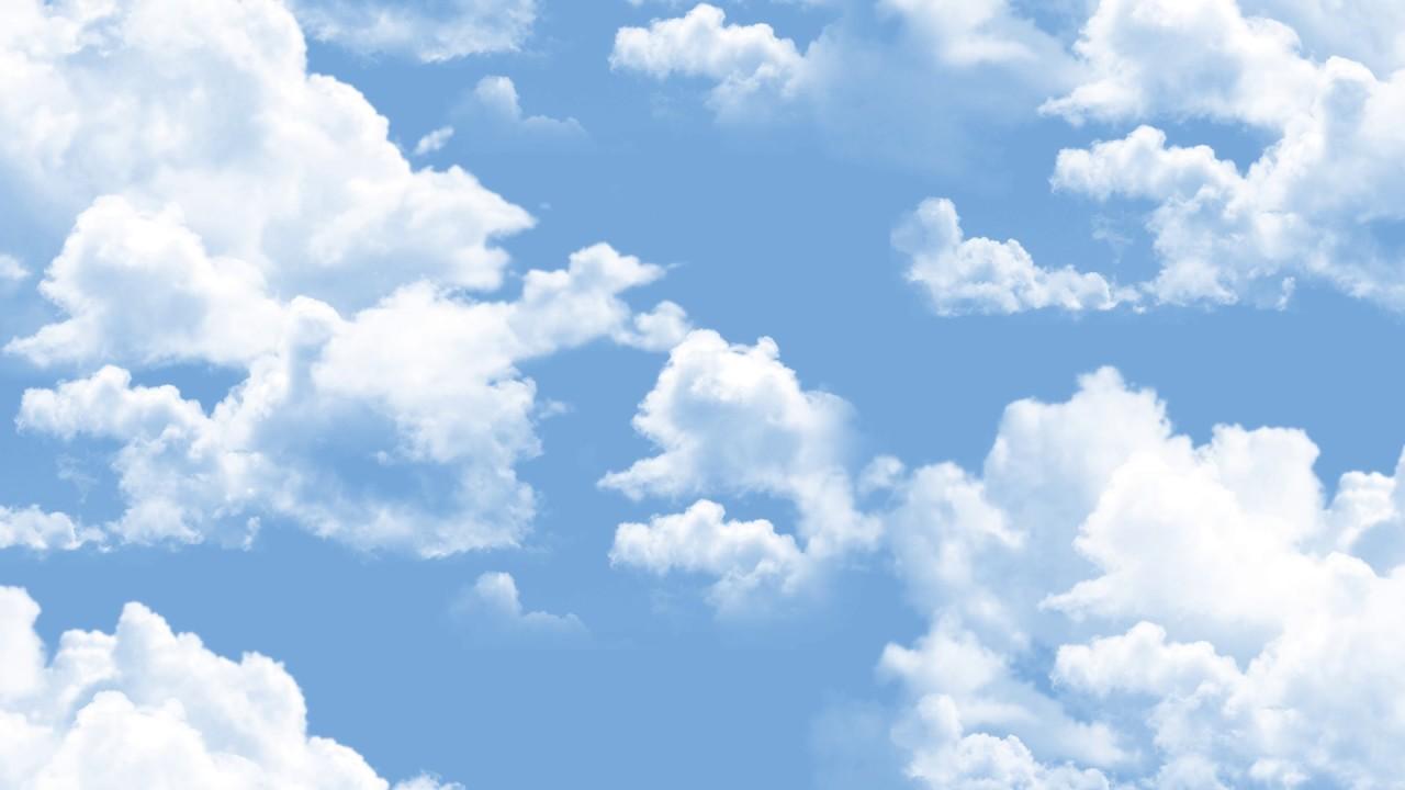 Nuvens Para Fundo Dorgas