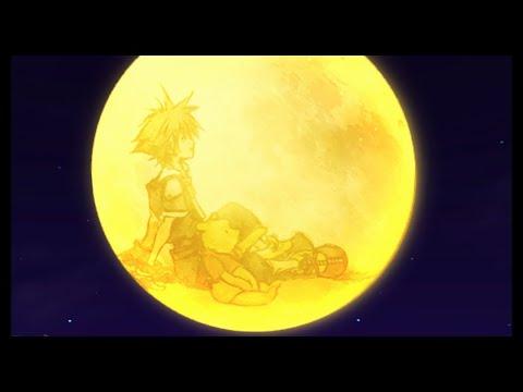 Hunny Slider Mini-Game | Kingdom Hearts 2 Winnie The Pooh Storybook | #nodamage #thanksgopher