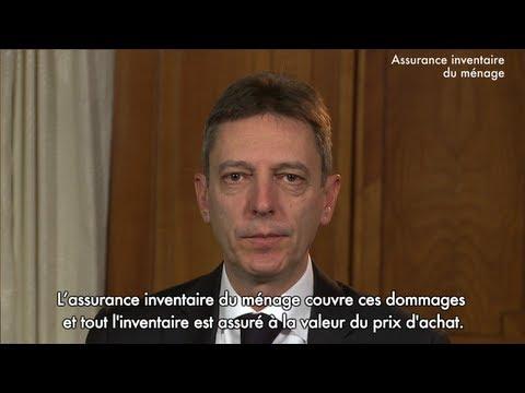Assurance inventaire du ménage - Mauro Canevascini, Agence générale Bellinzone