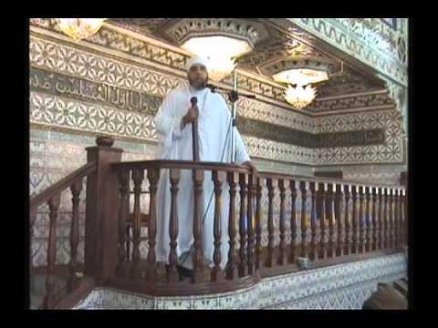 Jummea huteba in ramadan 1437