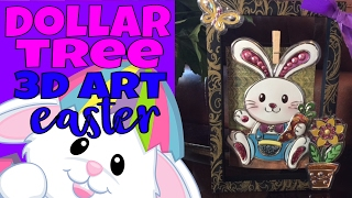 💐🌺🏡Dollar Tree Haul: Easter DIY's & Fun Walk Thru! Look at all ...