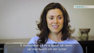 Natalia Morari Despre Experiența Nașterii La Maternitatea Medpark