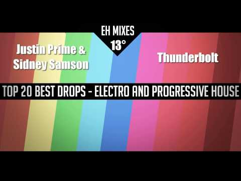 [TOP 20 - BEST DROPS] February 2014 - ELECTRO & PROGRESSIVE HOUSE (Reuploaded)