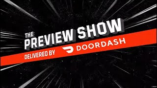 LIVE: Roval Pre-Race Show presented by DoorDash | NASCAR