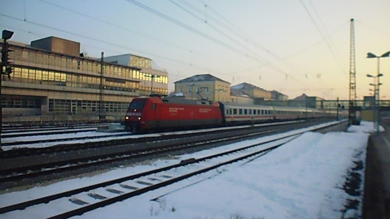 Verkehr Regensburg