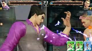 Tekken 8 rage