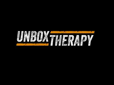 Unbox Therapy Music 3 Hours Mix