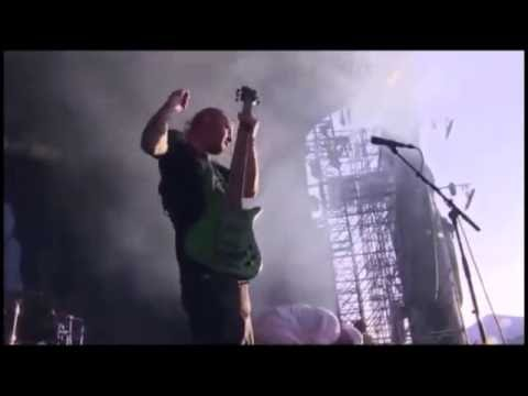 Limp Bizkit - Hot Dog Live Hellfest 2015 (Pro-Shot)