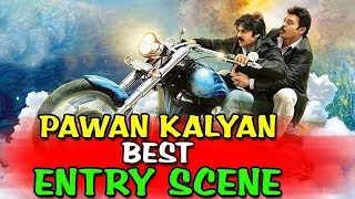 Pawan Kalyan Best Entry Scene | Gopala Gopala Hindi Dubbed Movie |