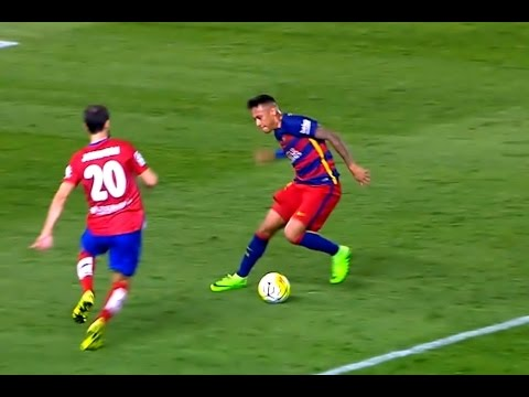 Neymar Jr ● Easy Skill To Beat a Defender!