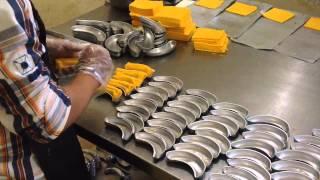 Kunjungan Kampus Umar Usman ke Pabrik Tokyo Banana (Part 2) Bandung, Jawa Barat