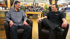 Ben Smith of Cadence Winery visits Wine World & Spirits in Seattle!