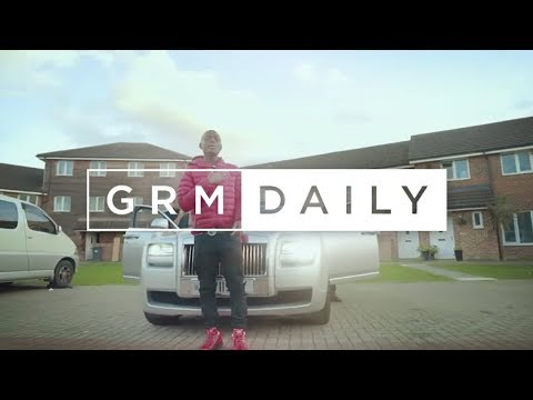 Kwabzz - 2 Step (prod. by Mayan) [Music Video] | GRM Daily