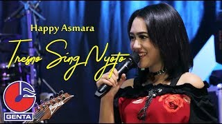 Happy Asmara - Tresno Sing Nyoto (Official Music Video)