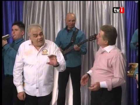 Zika Cvetkovic i Slobodan Domacinovic - Kopilasi mja kreskut TV ISTOK 2015