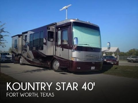 Used Kountry Star For Sale In Fort Worth Texas