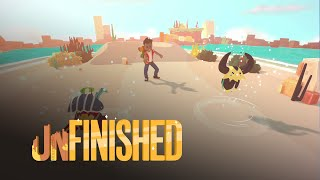Temtem: Unfinished (01/23/20)