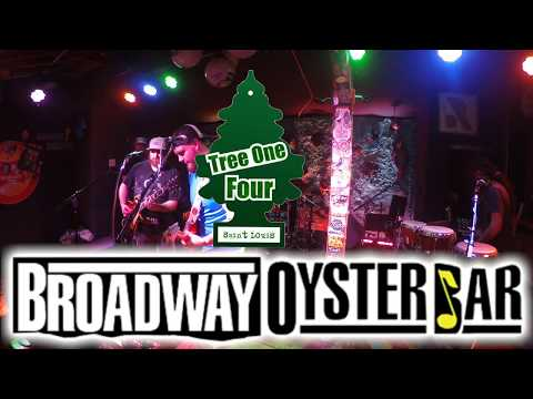 07 Cosmos - Tree One Four At Broadway Oyster Bar 3/13/20