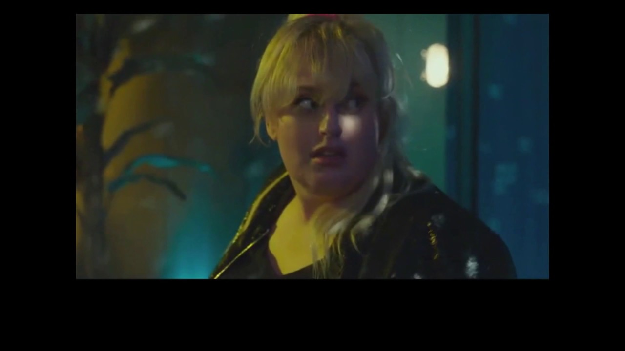 Toxic fat army fight scene pitch perfect 3 last call - Pitch perfect swimming pool scene ...