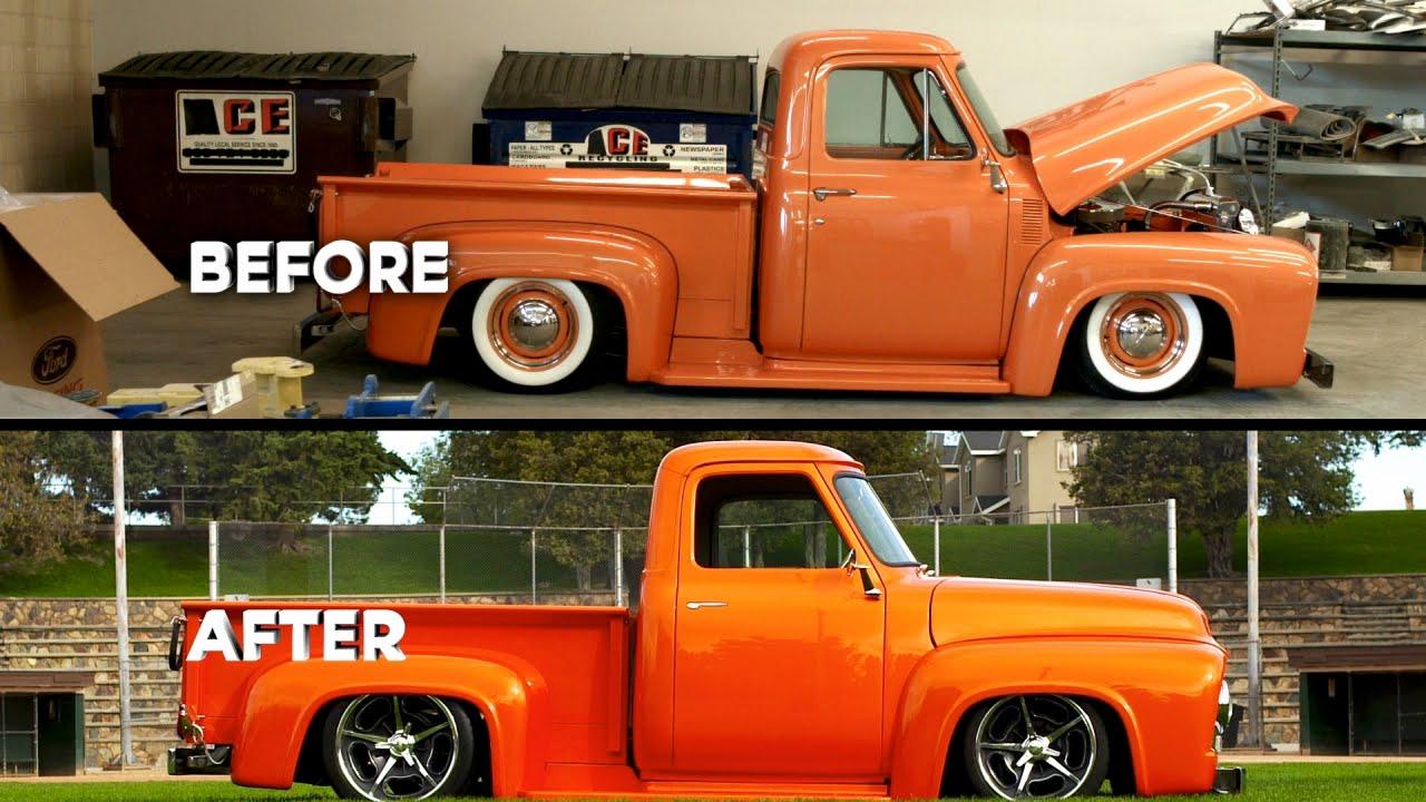Orange Is the New Orange - YouTube