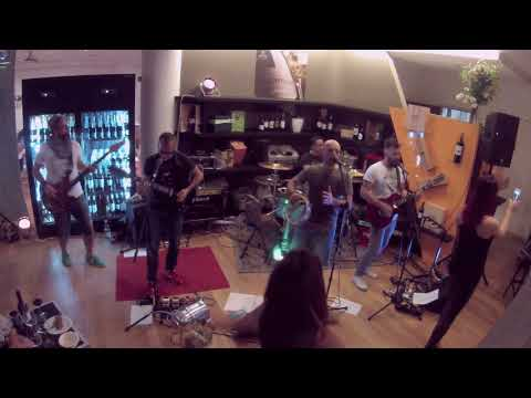 The Uncles - Jumpin' Jack Flash (The Rolling Stones Cover)